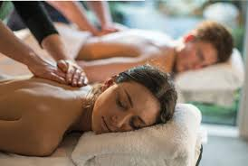 full body massage in faridabad